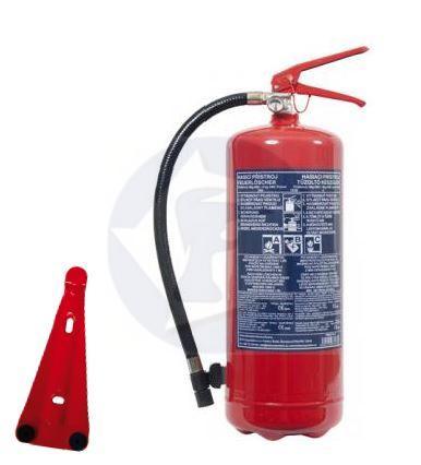 hasiaci prístroj